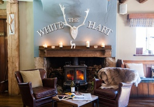 The White Hart in South Harting, West Sussex 2