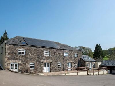 Pheasant Barn, Devon, Tavistock