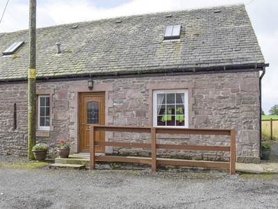 The Stables - Uk5532, Glasgow, Balfron Station