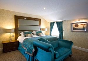 Skiddaw Hotel, Lake District 2