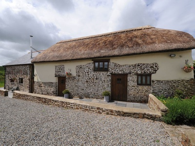 Mole Hall, Devon, Torrington
