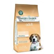 Arden Grange - Pork & Rice Dog Food