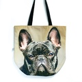 Lobo the French Bulldog Dog Bag