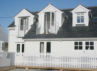 Beach Studio Properties - Camber Cabins
