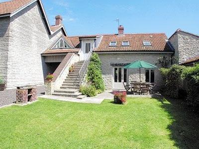 Brook Cottage, Somerset