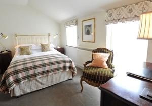 Woolley Grange Hotel, Wiltshire 3
