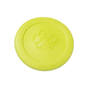 Zogoflex® Zisc Flying Disc – Green