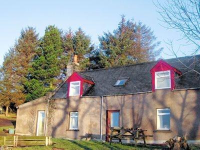 Bonny View, Highland, East Clyne