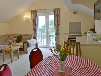 Hare Lodge, Devon, Gulworthy