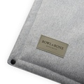 Loft Dog Travel Mat - Grey 4