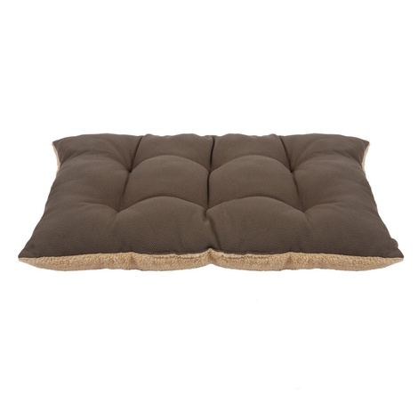 Kudos Kingston Cage Pet Cushion in Olive