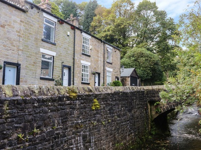 Brook Fall Cottage, Cumbria, Bolton