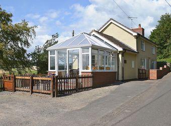 Mavis Cottage