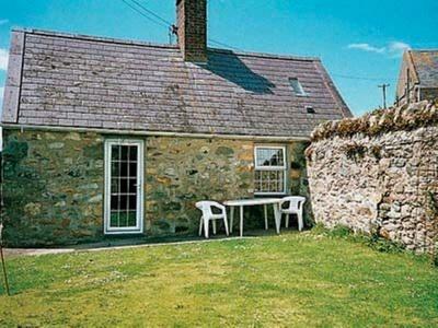 Bodwi Bach, Gwynedd, Mynytho