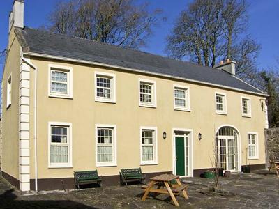 N The Coach House, County Clare, Corofin