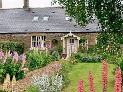 Alncroft, Northumberland