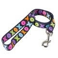 Hugs & Kisses Dog Lead