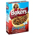 Bakers Complete Puppy Beef 5kg