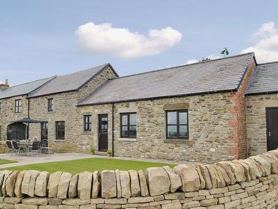 Oxen Law Cottage, County Durham