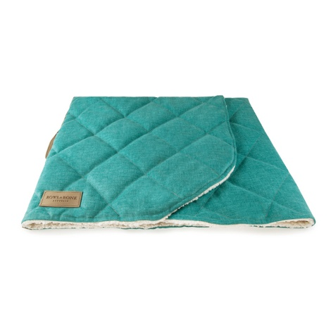 Mint Dog Sleeping Bag