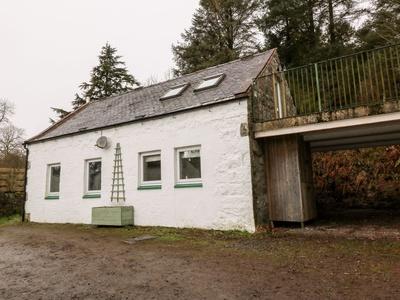 The Barn, Dumfries and Galloway, Dalbeattie