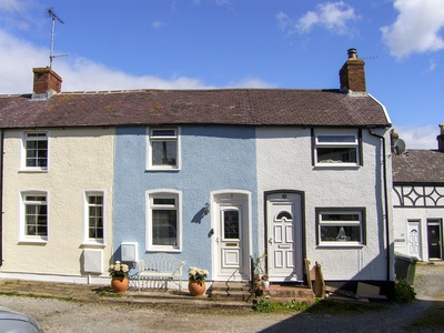 Bluebell Cottage, Conwy, Conwy