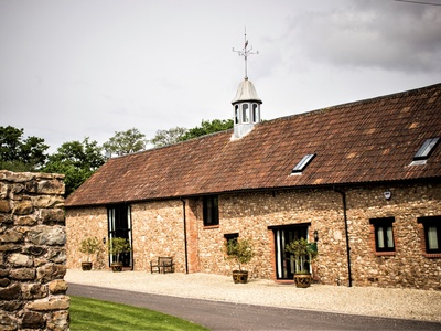 The Great Long Barn - The Manor Country Estate, West Buckland