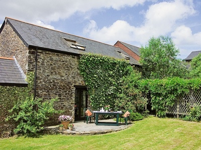 Passion Flower Cottage, Devon, Lewdown