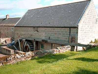 The Old Mill, Northumberland, Newtown