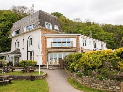 Oxwich Bay Hotel, Swansea, Wales