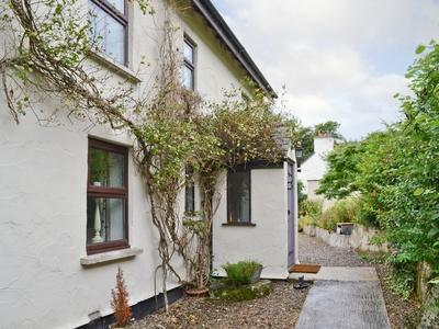 Gwar Nant Cottage, Carmarthenshire, Rhandirmwyn