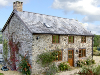 View Point Cottage, Shropshire, Oswestry