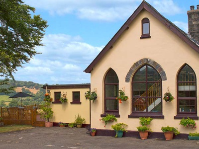 The Old School, Ceredigion, Lampeter