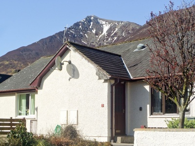 Railway Cottage, Highland, Ballachulish