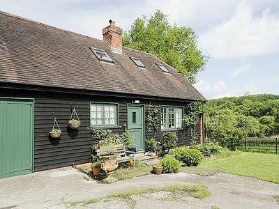 Malthouse Barn, Kent, Ashford