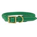 Sitwell Tubular Collar - Green