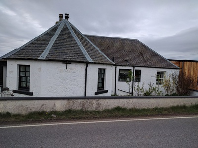 Toll House, Highland, Inverness