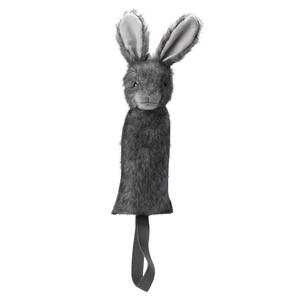 Woodland Rabbit Thrower Dog Toy