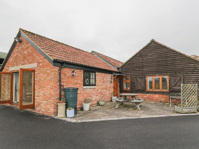 Keepers Cottage, Wiltshire, Warminster