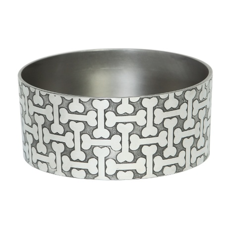 Bone-A-Fide Dog Bowl 2