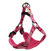 Long Paws - Comfort Dog Harness – Pink