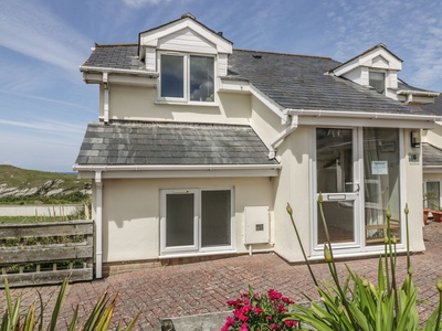 6 The Watermark, Cornwall, Newquay