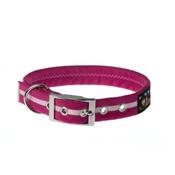 Oscar & Hooch - Hot Pink Signature Range Collar