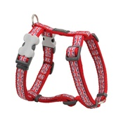 Red Dingo - Union Jack Dog Harness