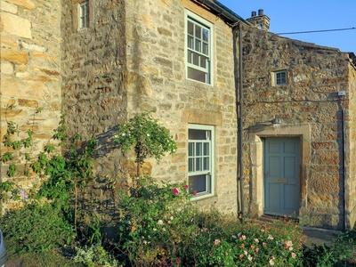 Holme Garth, North Yorkshire, Kirby Hill