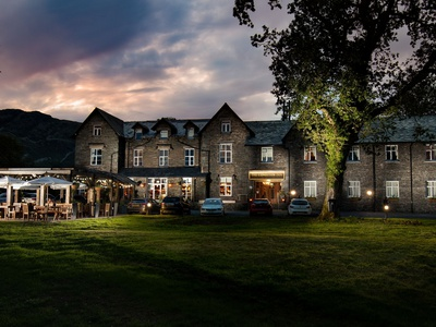 The Coniston Inn, Cumbria, Coniston