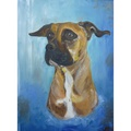 Personalised Pet Portrait 5