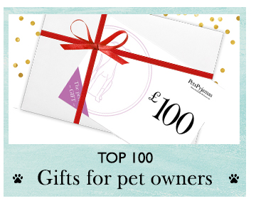 Box 5 - 100 gifts for pet lovers
