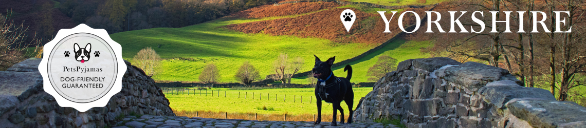 Dog-friendly West Yorkshire Hotels