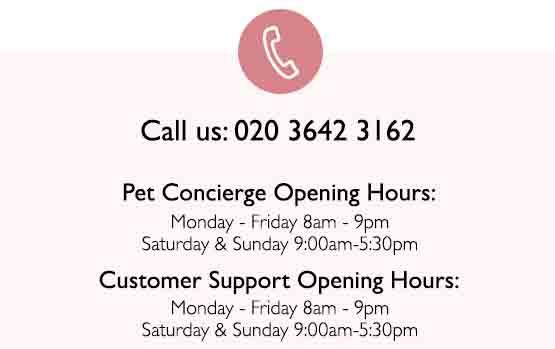 Contact Us Petspyjamas